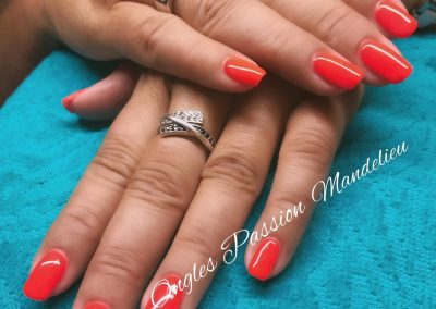 Onglerie Mandelieu la napoule Ongles Passion Manucure